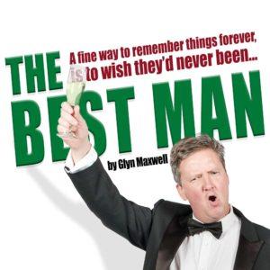 The Best Man by Glyn Maxwell