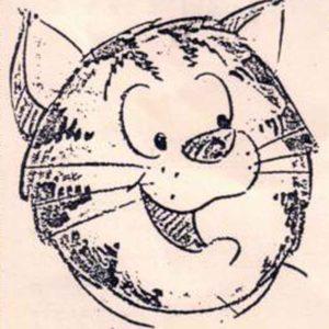 Dick Whittington and Wondercat by David Wood