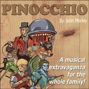 Pinocchio by John Morley