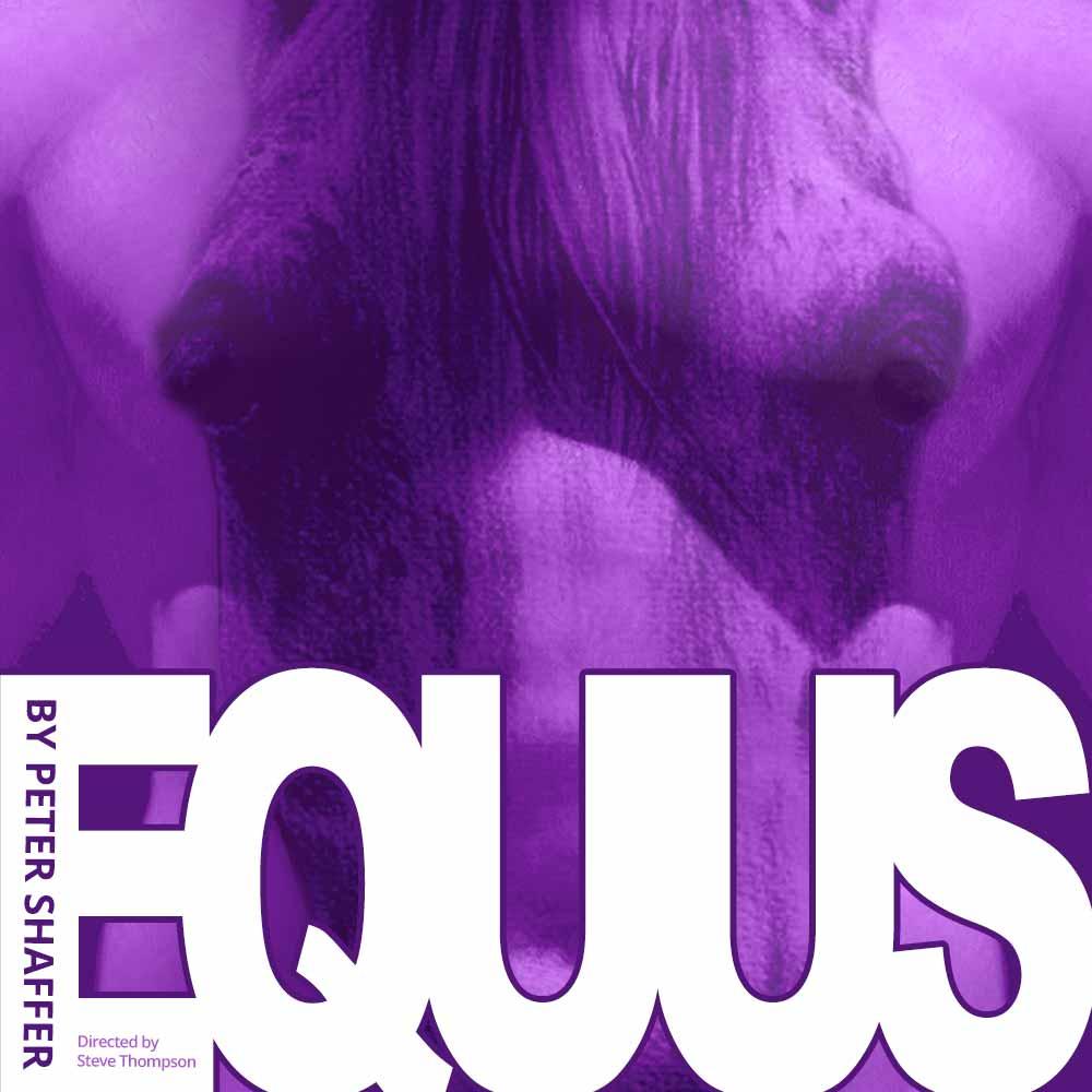 Equus by Peter Shaffer