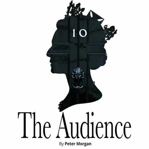 The Audience by Peter Morgan