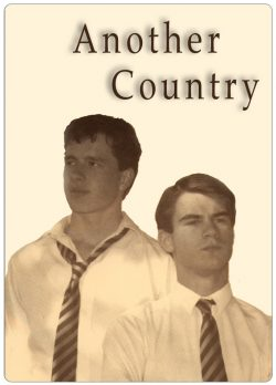 Another Country Poster