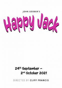Happy Jack by John Godber