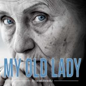 My Old Lady by Israel Horovitz at the Barn Theatre Welwyn Garden City Hertfordshire 5th – 13th February 2021