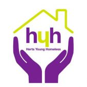 Herts Young Homeless Christmas Competition.